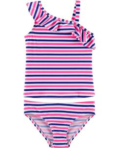 651e19198ae3 Baby Girl Swimwear & Bathing Suits | OshKosh | Free Shipping