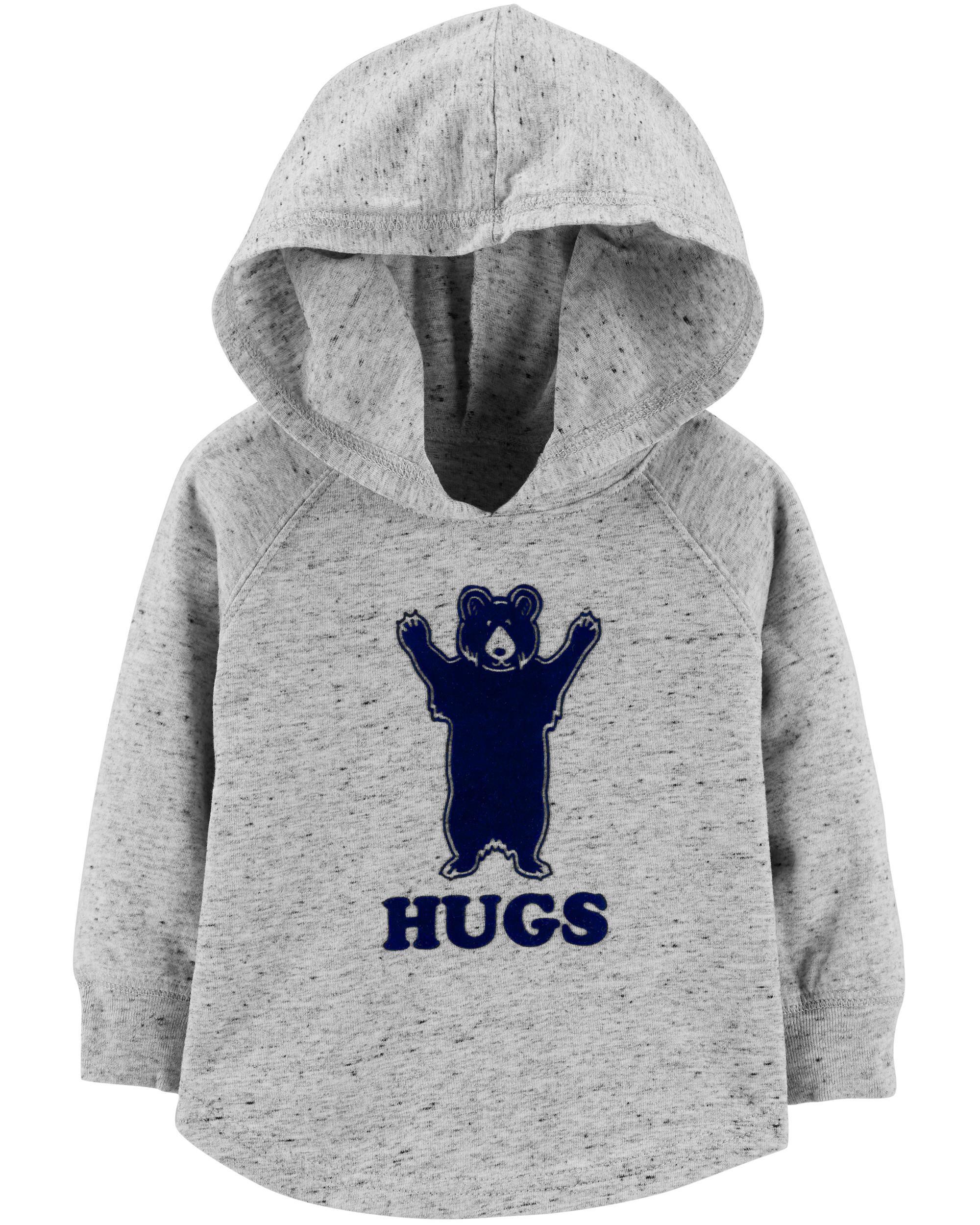 e3a367345326 Bear Hug Pullover