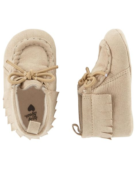 OshKosh Moccasin Crib Shoes