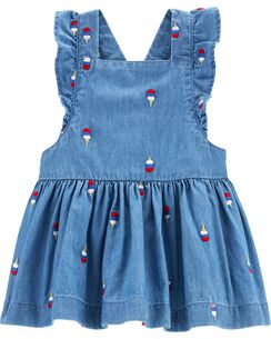 e88a2cf817 Baby Girl Dresses   Rompers