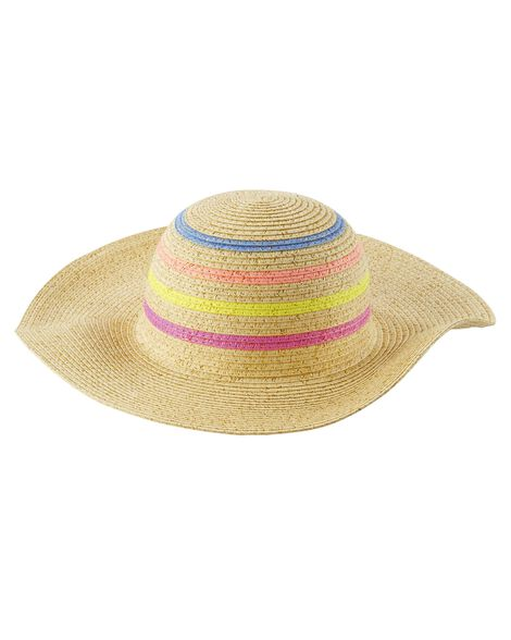 c7032b9b704 Images. Striped Floppy Hat