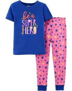 73960ab136c5 Toddler Girl Pajamas   Sleepwear