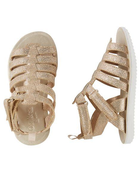 27cd36a2b79 Images. OshKosh Gladiator Sandals
