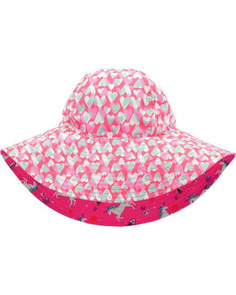 Reversible Bucket Hat  Reversible Bucket Hat 574352dd656f