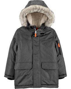b9b96aae1a7b Boys Jackets, Coats & Outerwear | OshKosh | Free Shipping