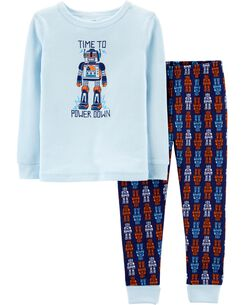 7906e89d25ba Toddler Boy Pajamas   Sleepwear