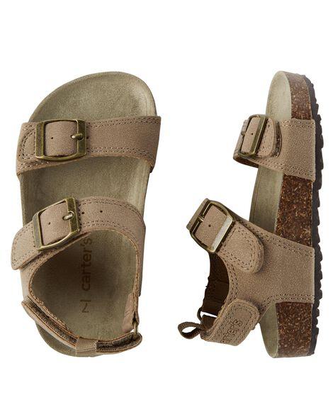 94b062dea Baby Boy Carter s Cork Sole Sandals