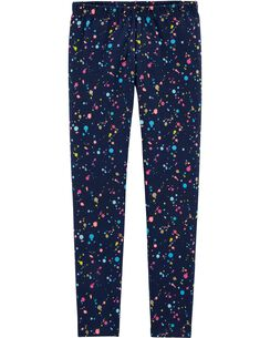 a9703559238ce Girls Leggings & Pants | Oshkosh.com
