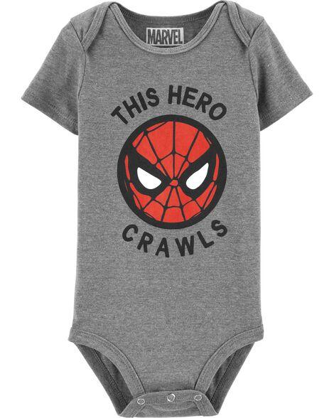 Spider-Man Bodysuit