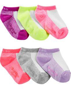 42e9c1f213cd9 Baby Girl Socks & Tights | OshKosh | Free Shipping