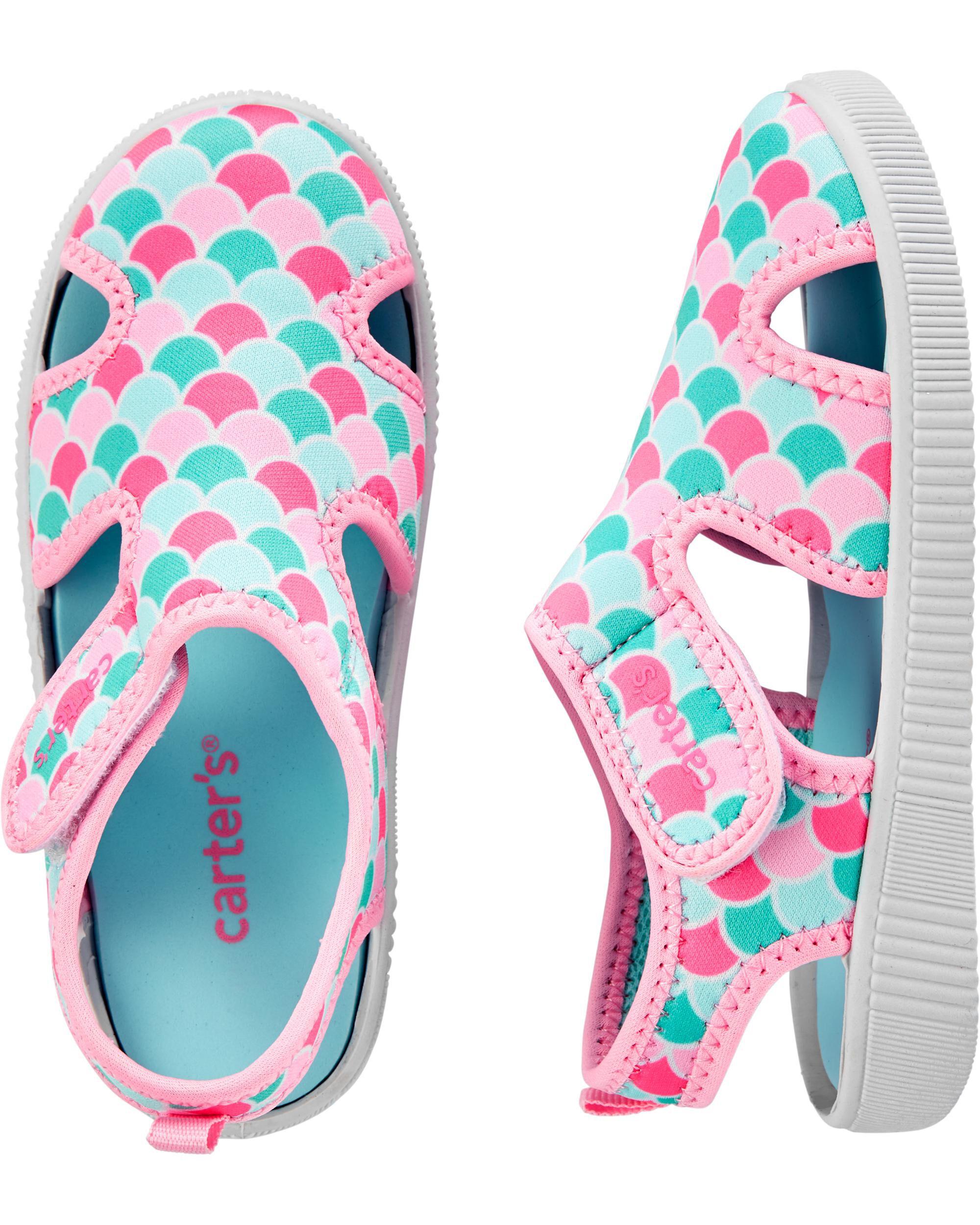 Girl Shoes: Water | OshKosh | Free Shipping
