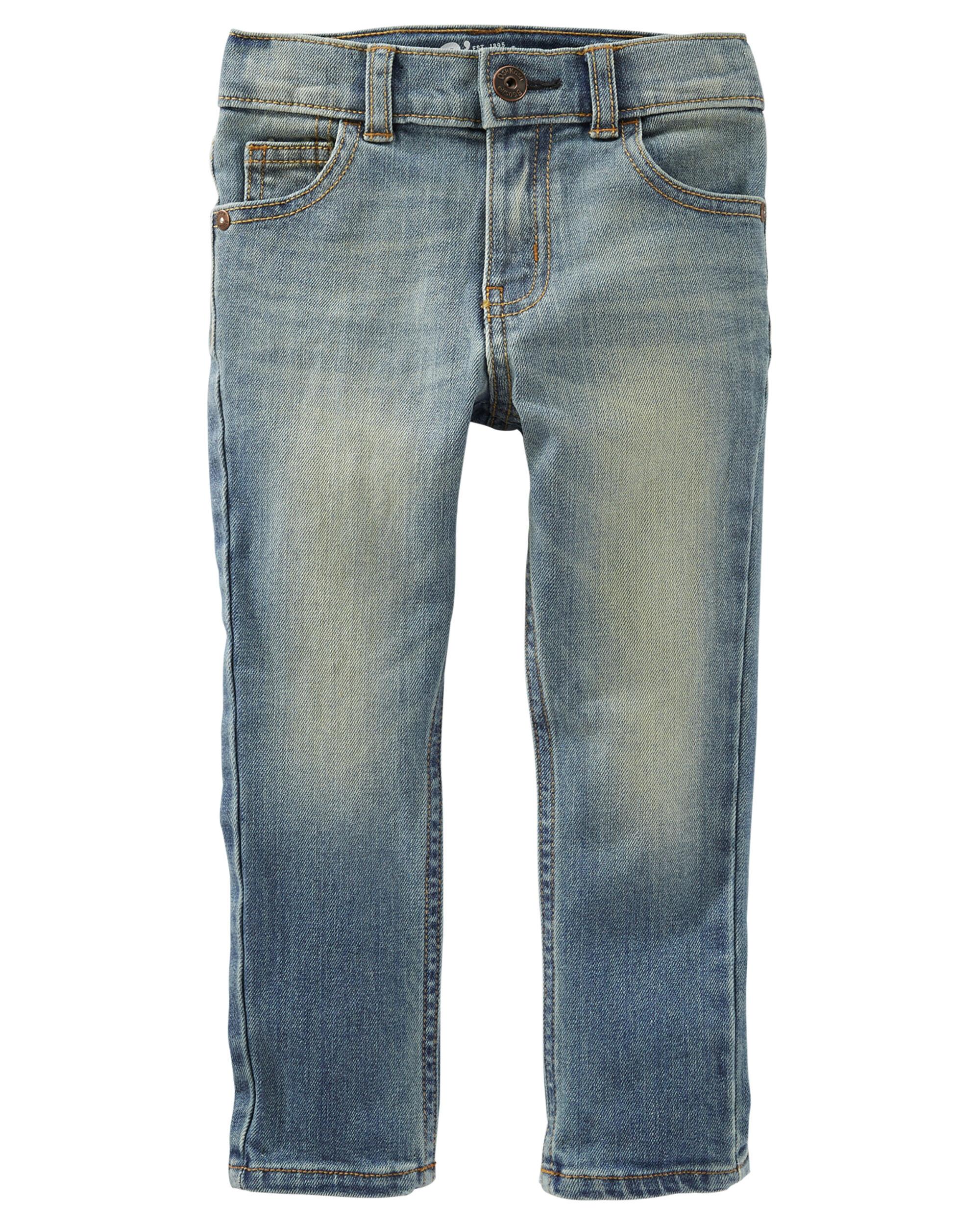 925cb61122be Skinny Jeans - Tumbled Light - Regular