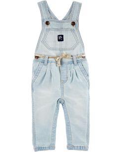 28ce7c5b2 Baby Girl Overalls & Jumpers   OshKosh   Free Shipping