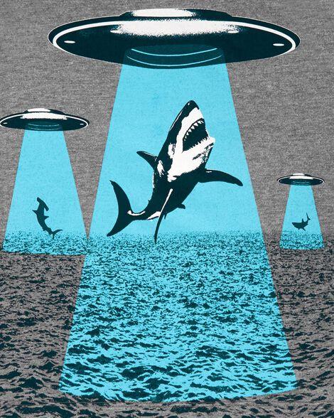 UFO Shark Tank