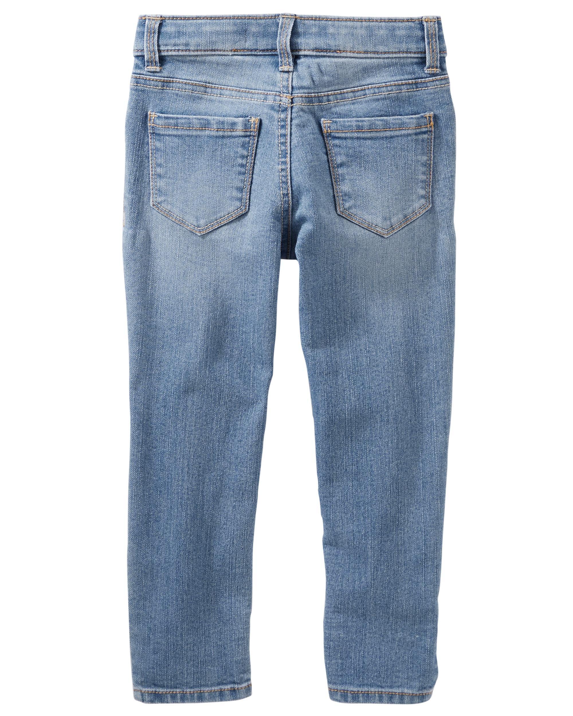 Super Skinny Jeans - Winchester Wash | OshKosh.com