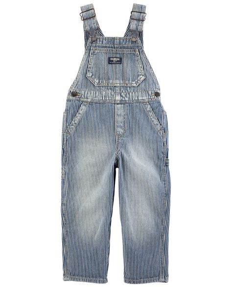 4dc8f470f Hickory Striped Overalls · Hickory Striped Overalls