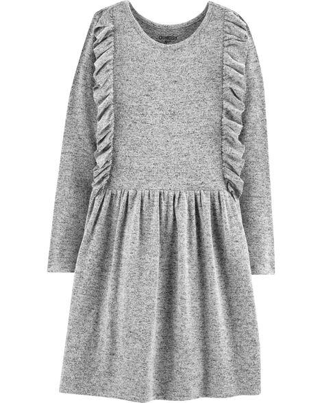 Stretchy Jersey Dress