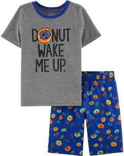 c87154dc Boys Pajamas & 2-Piece PJs for Boys | OshKosh | Free Shipping