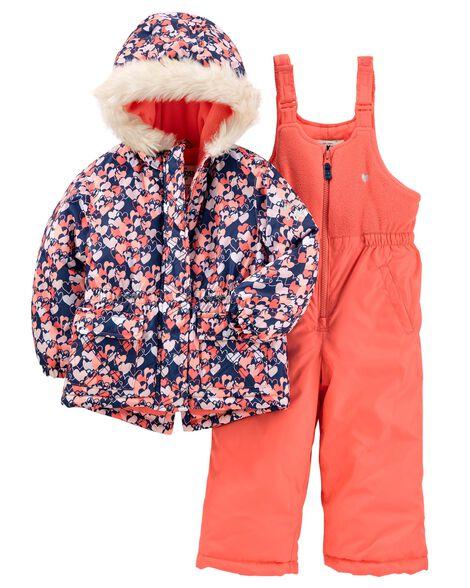 0d6fe5d5e 2-Piece Snowsuit