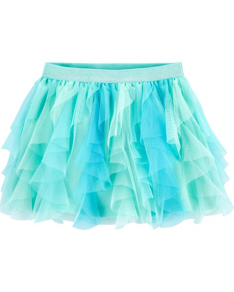 55dcaceac Waterfall Tulle Skirt | OshKosh.com
