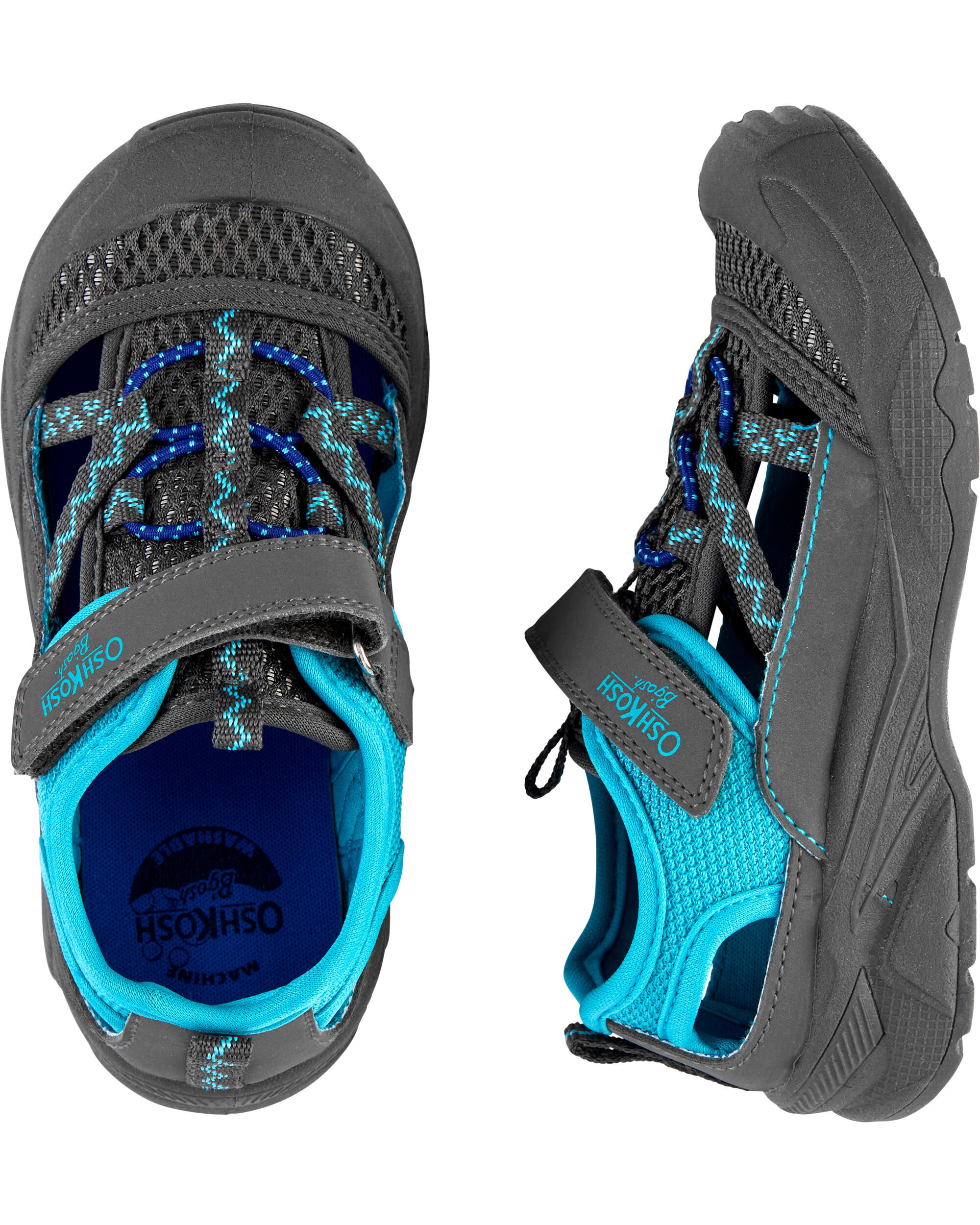 oshkosh baby boy sandals