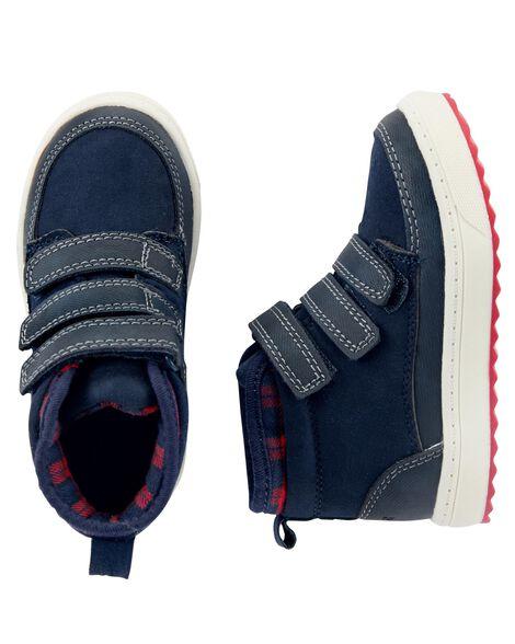 OshKosh Hightop Sneakers