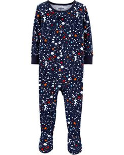 ac4a86074594 Baby Boy Pajamas   Sleepers