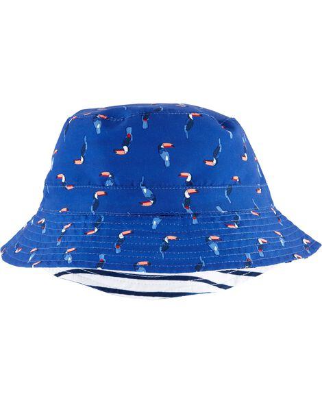 5b1806ba3f899 Reversible Bucket Hat