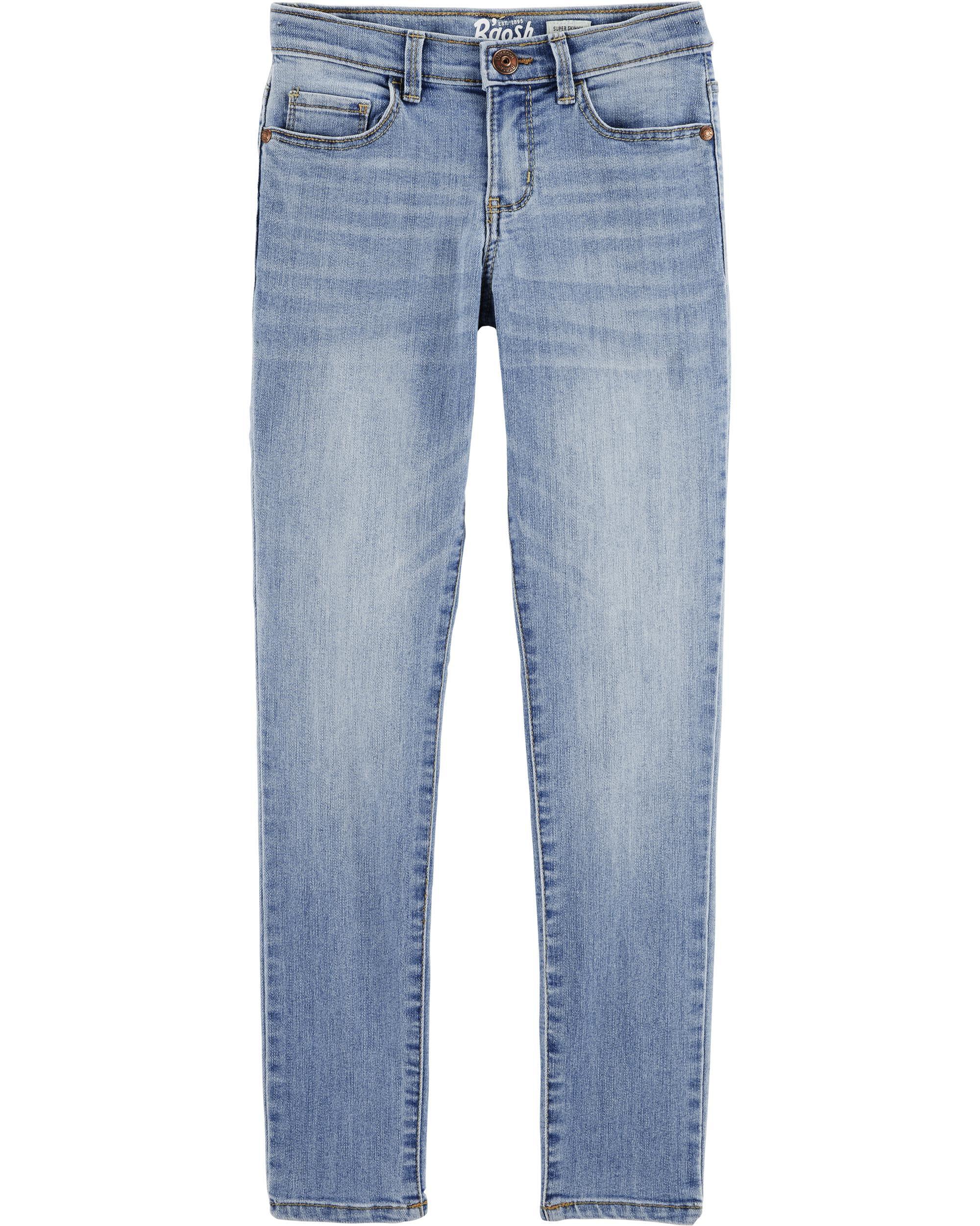 *DOORBUSTER*Super Skinny Jeans - Winchester Wash