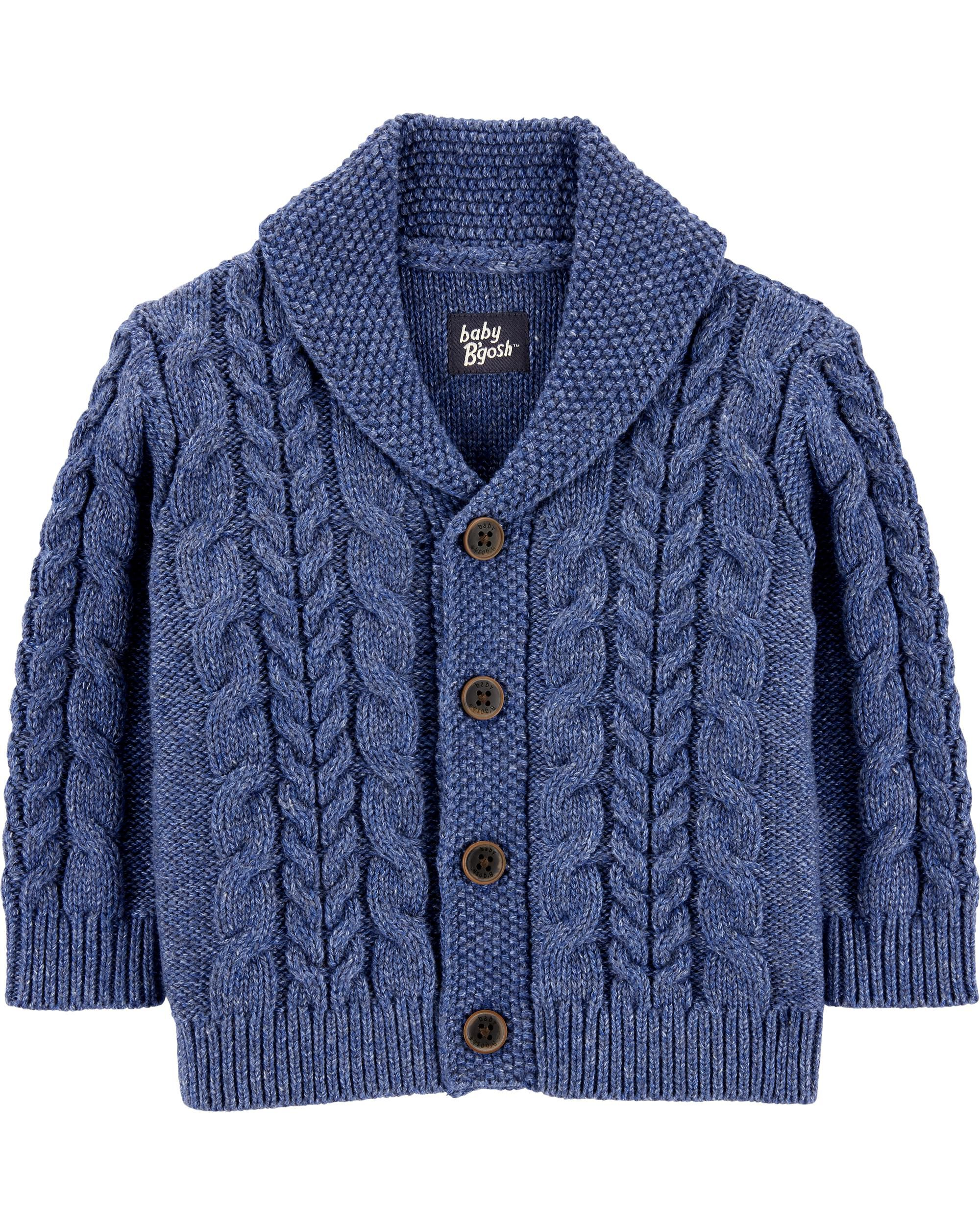 More Styles Available Genuine Little Boys Sweater