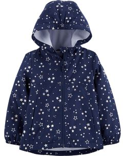 5a642baa2 Baby Girl Jackets, Coats & Peacoats   OshKosh   Free Shipping