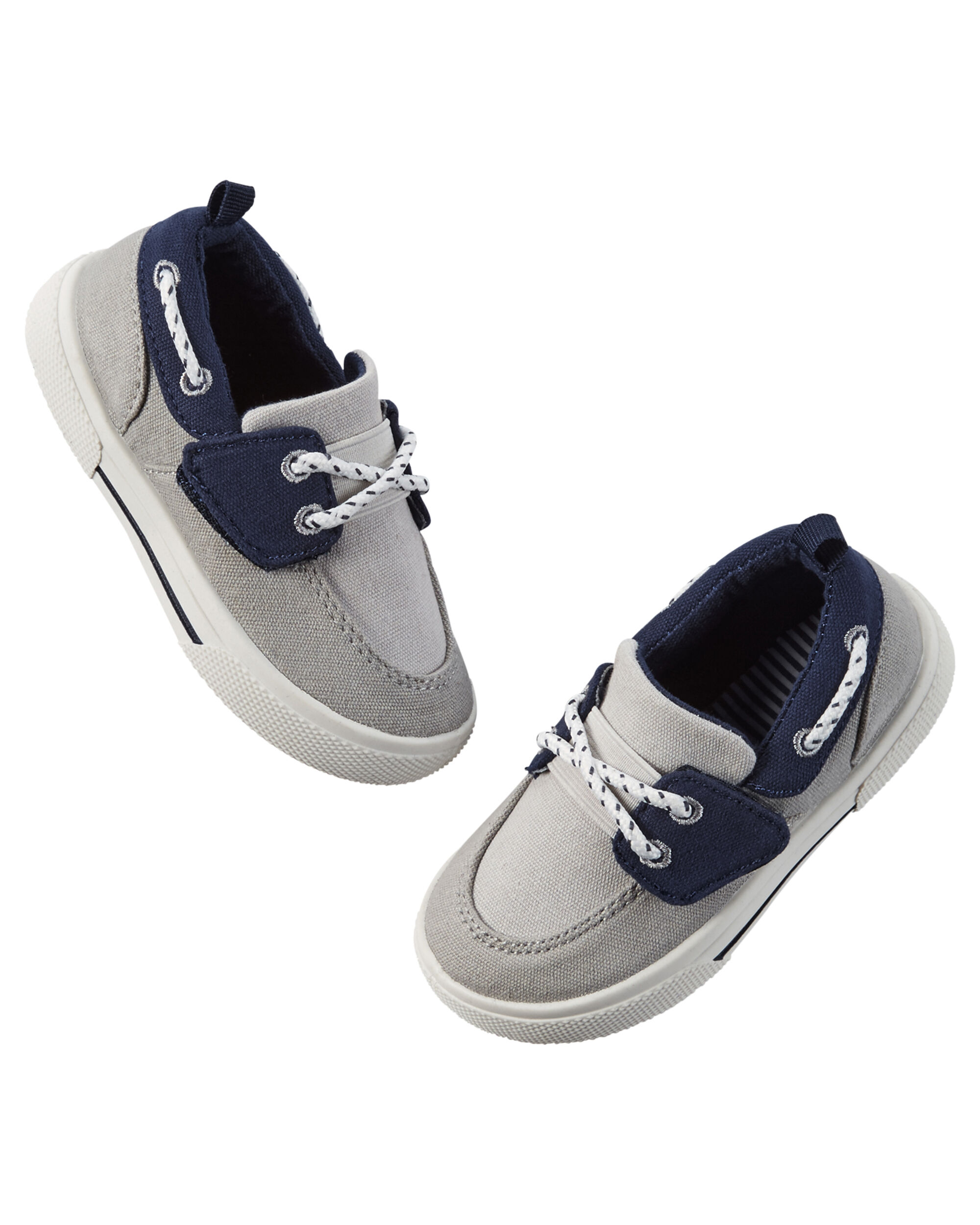 Baby Boy Carter s Boat Shoes