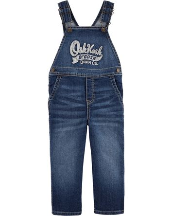 f2772c029acb4 Toddler Boy Overalls | OshKosh | Free Shipping