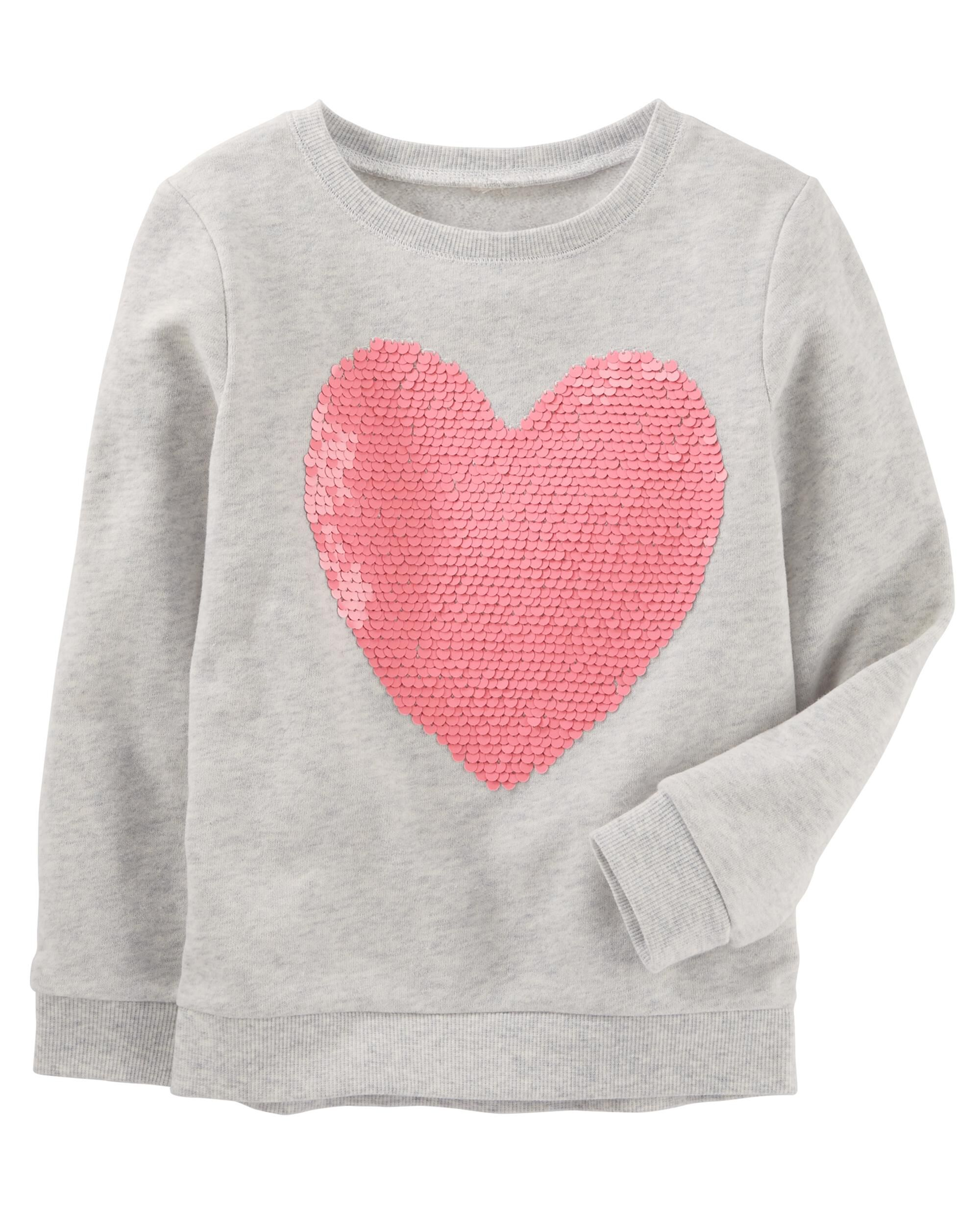 Girls Sweaters | Oshkosh | Free Shipping