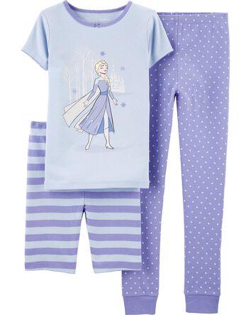 Girls Official Go Jetters Pyjamas Pjs Pajamas Toddlers Kids 1 2 3 4