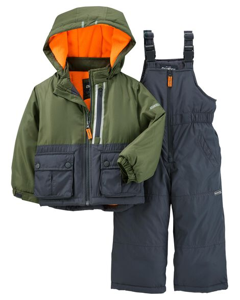13b1453d4 2-Piece Snowsuit