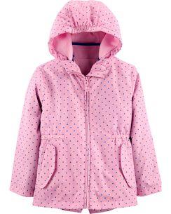 3889cabc4 Girls' Jackets, Vests & Coats | OshKosh | Free Shipping