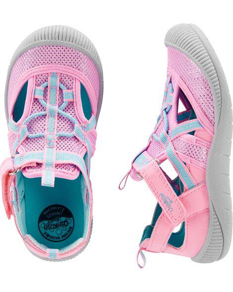 ae0a6955c OshKosh Bump Toe Athletic Sandals ...