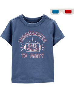 abff84d82 Toddler Boy Tops & T-Shirts | Oshkosh | Free Shipping