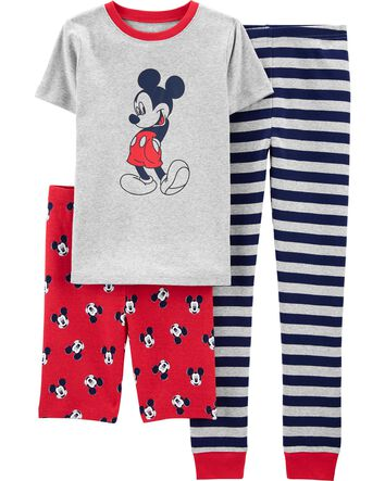 Little Boys Girls Christmas Pyjamas Sets for Toddler 100/% Cotton Dinosaur Planet Sleepwear Long Sleeve 2 Piece Kids Clothes Pjs 3 to 10 Years
