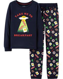 a95b7721ed37 Boys Pajamas   2-Piece PJs for Boys