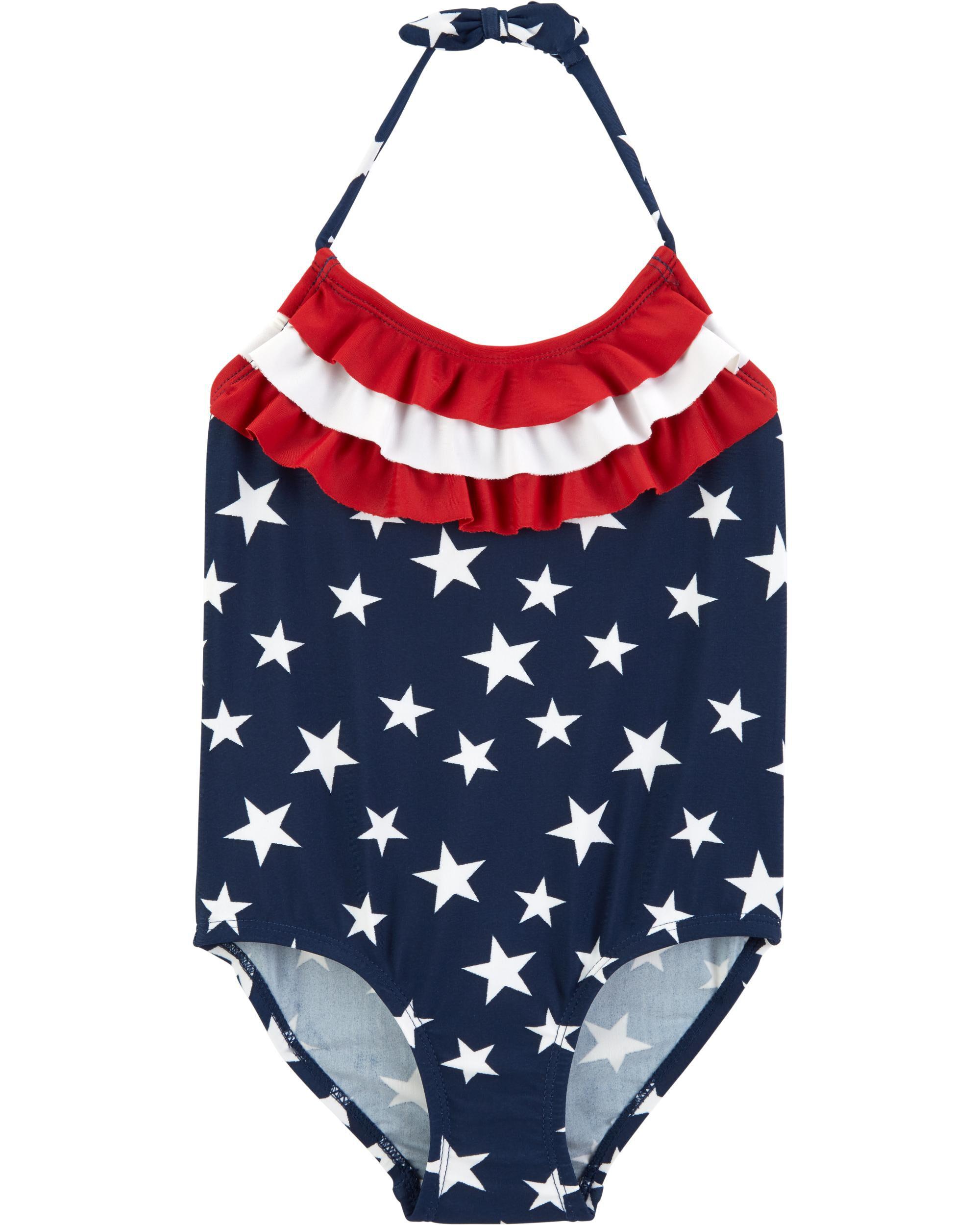 Girls Swimwear 3-6 Months Girls' Clothing (newborn-5t)