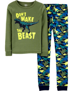 fc2963d03034 Boys Pajamas & 2-Piece PJs for Boys | OshKosh | Free Shipping