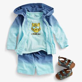 0e009af5c Baby Boy Clothes | OshKosh | Free Shipping