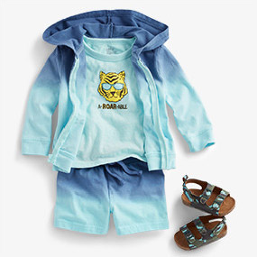 edf93ebd11 Baby Boy Clothes | OshKosh | Free Shipping