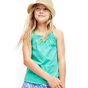 7e5a72b2e Girls Clothes | Oshkosh | Free Shipping