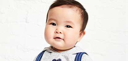 oshkosh baby boy