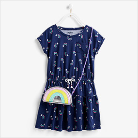 63decea300ee Toddler Girl Clothes