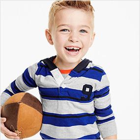 55a82bcfbdbe8 Toddler Boy   OshKosh   Free Shipping