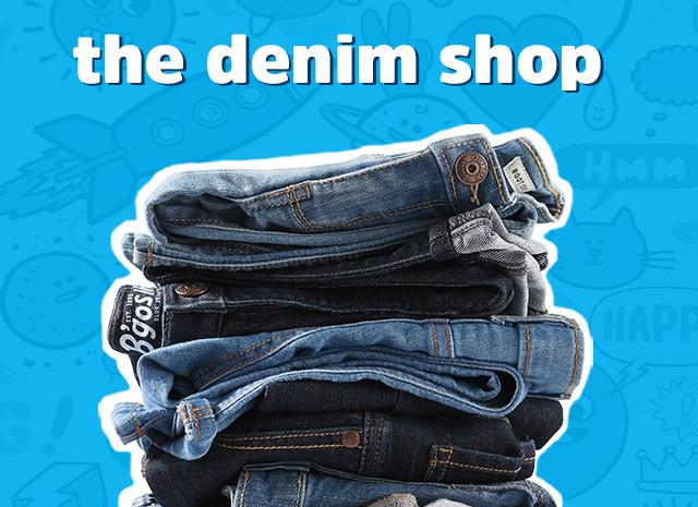 #denim4days